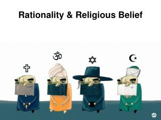 Rationality & Religious Belief
