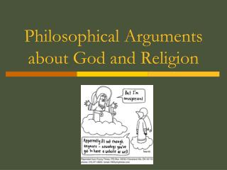 Philosophical Arguments about God and Religion