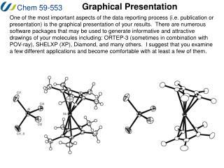 Graphical Presentation
