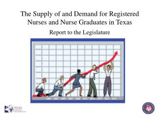The Supply of and Demand for Registered Nurses and Nurse Graduates in Texas