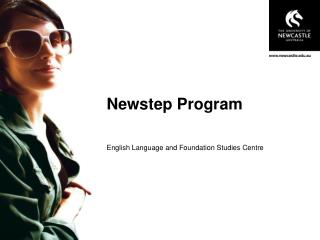 Newstep Program