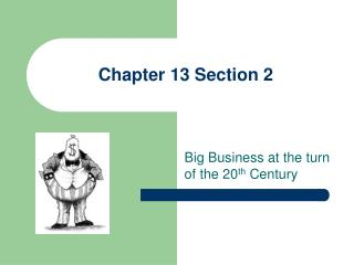Chapter 13 Section 2