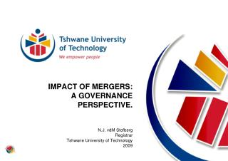 Merger Framework