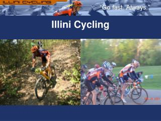 Illini Cycling