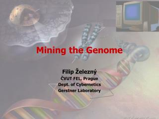 Mining the Genome