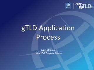 gTLD Application Process