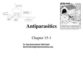 Antiparasitics