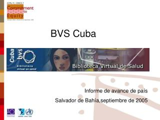 BVS Cuba