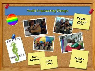 Youth Empowering Change