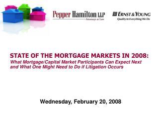 Wednesday, February 20, 2008