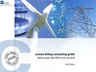 cronos billing consulting gmbh