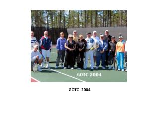 GOTC   2004