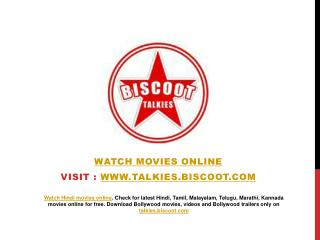 Hindi Movies Online