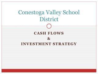 Conestoga Valley School District