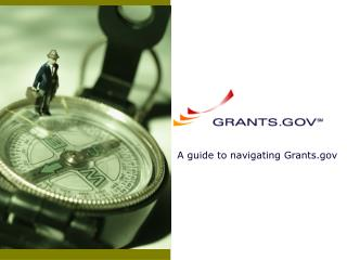 A guide to navigating Grants