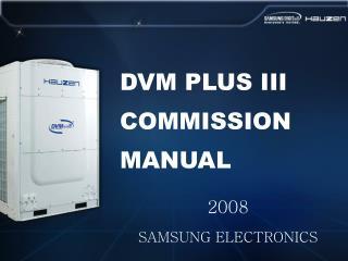 2008 SAMSUNG ELECTRONICS