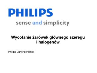 Philips Lighting Poland