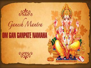 Ganapati Bappa Morya - MP3 karaoke Songs - Video Songs