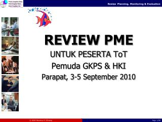 REVIEW PME