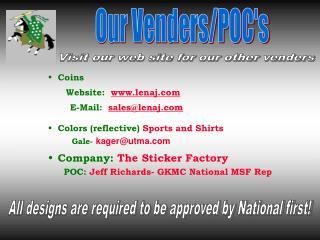 Coins Website: lenaj  E-Mail: sales@lenaj