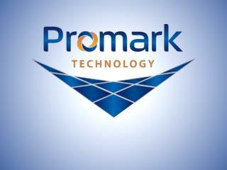 Leveraging Government Business with Promark s GSA Schedule