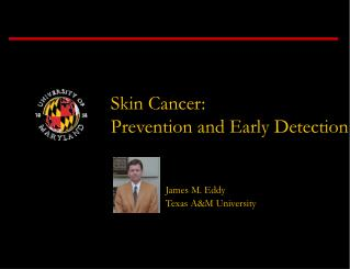 Skin Cancer: Prevention and Early Detection