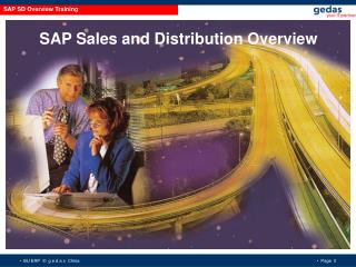 SAP Sales and Distribution Overview