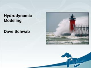 Hydrodynamic Modeling