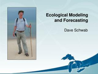Ecological Modeling  and Forecasting