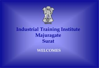 Industrial Training Institute Majuragate Surat