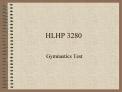 HLHP 3280