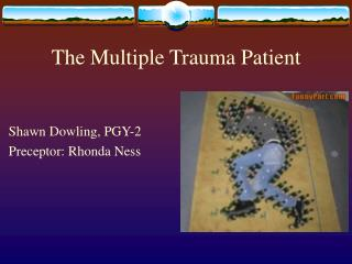 The Multiple Trauma Patient