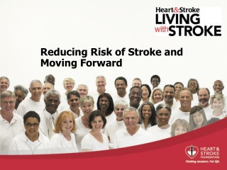 Getting back to fitness after stroke