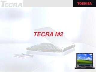 TECRA M2