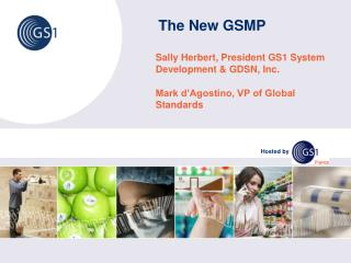 The New GSMP