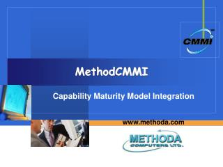 MethodCMMI