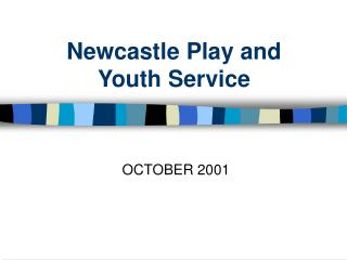 Newcastle Play and Youth Service