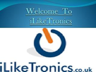 iLikeTronics- A great range of Remote Control Toys & Fun items