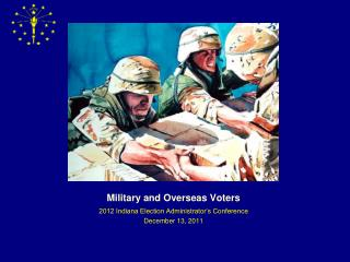 Military and Overseas Voters