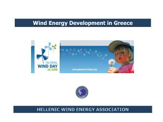 Wind Energy Development in Greece