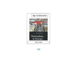 Age of Nationalism