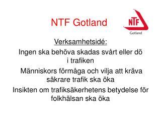 NTF Gotland