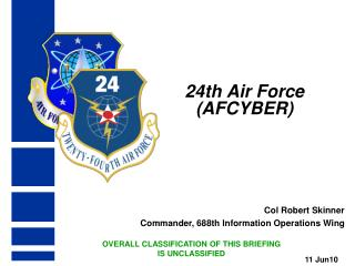 24th Air Force (AFCYBER)