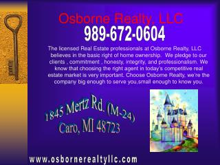 Osborne Realty, LLC