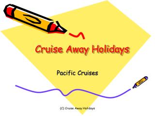 Cruise Away Holidays