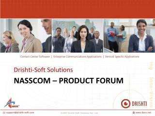 NASSCOM – Product FORUM