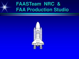 FAASTeam  NRC  & FAA Production Studio
