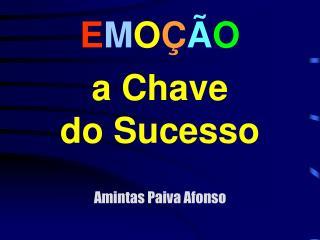 Amintas Paiva Afonso