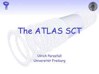 The ATLAS SCT