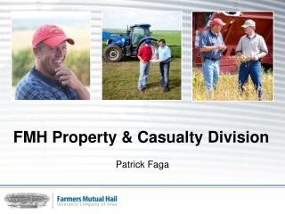 FMH Property & Casualty Division